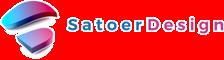 Satoer Design Logo